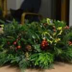 Xmas wreath