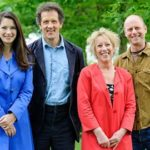 Gardeners' World team
