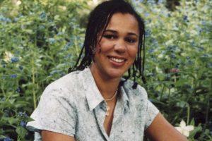 Garden Designer Juliet Sargeant