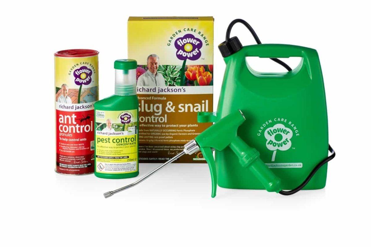 Organic Health Care Kit