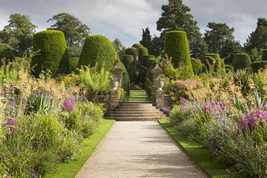 Five Summer Gardens To Visit Richard Jackson 39 S Garden