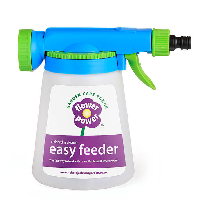 Easy Feeder - Hose End Sprayer