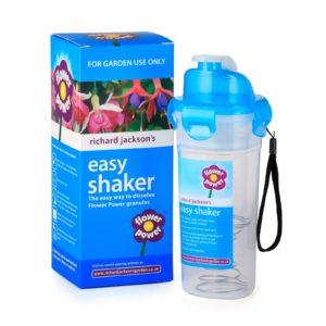 Easy Shaker