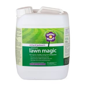 Lawn Magic 5 Litres