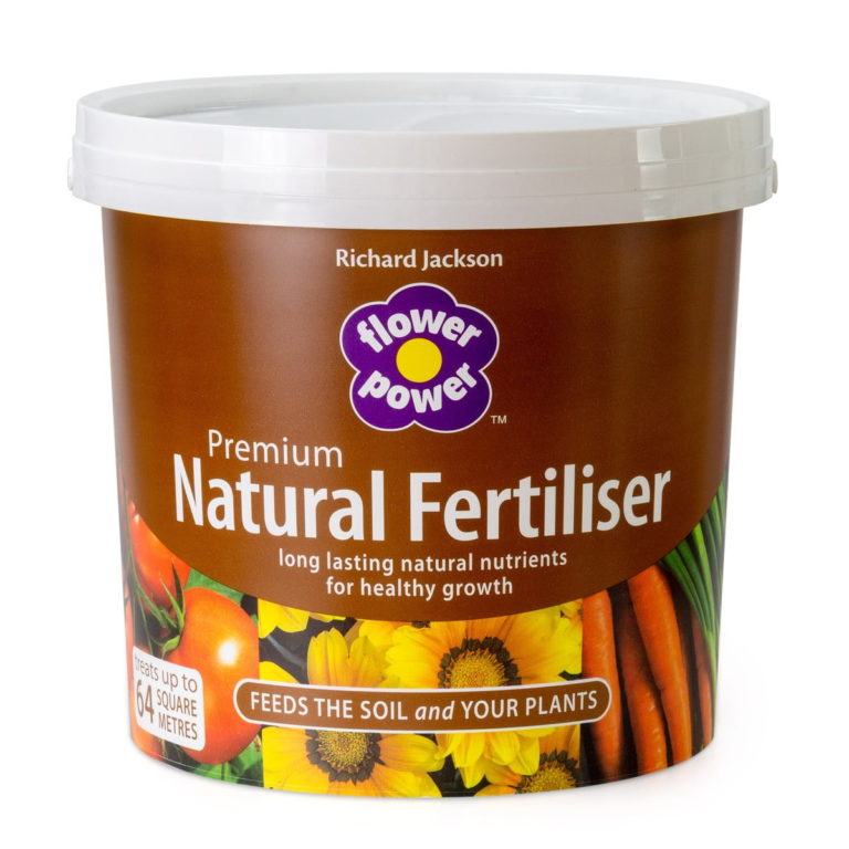 Natural Fertiliser 4.5kg