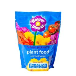 Flower Power Premium Plant Food 475g