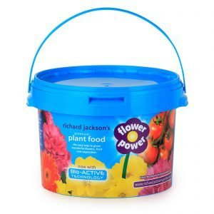 Flower Power Premium Plant Food – 2.4kg