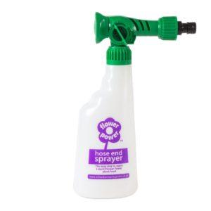 Flower Power Hose End Sprayer