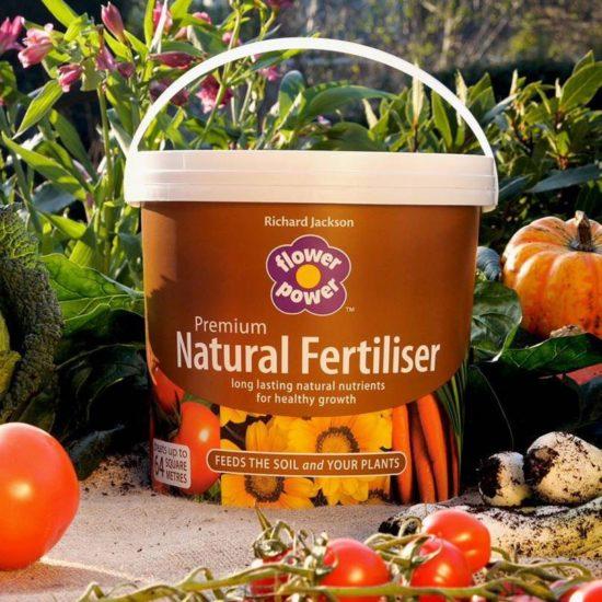 Natural Fertiliser 4.5kg