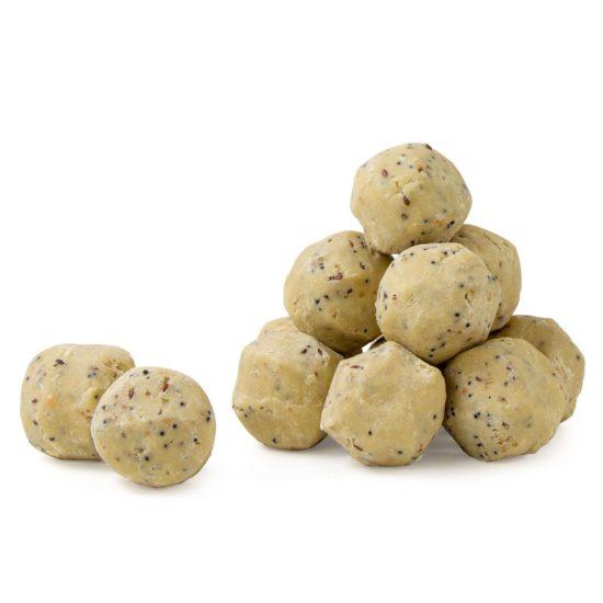 High Energy Suet Balls (50 Balls)