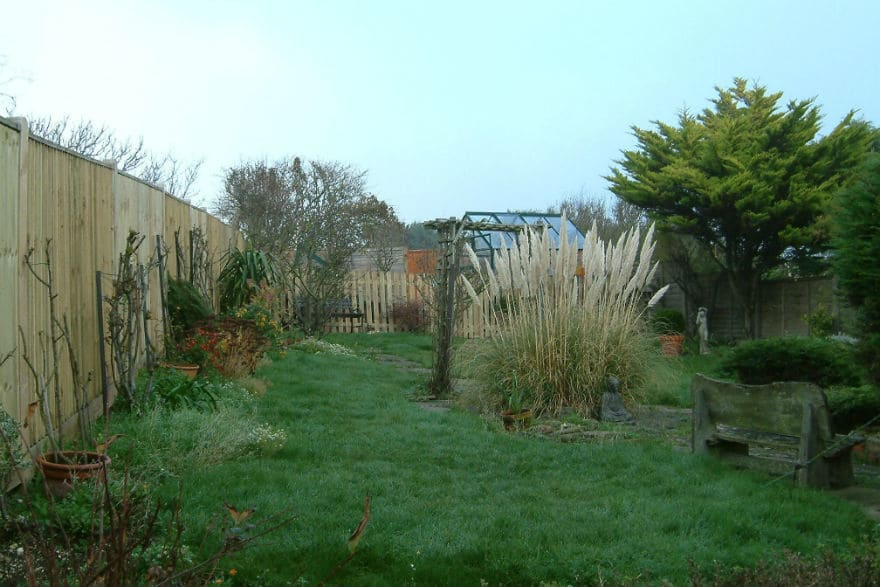 2004 garden
