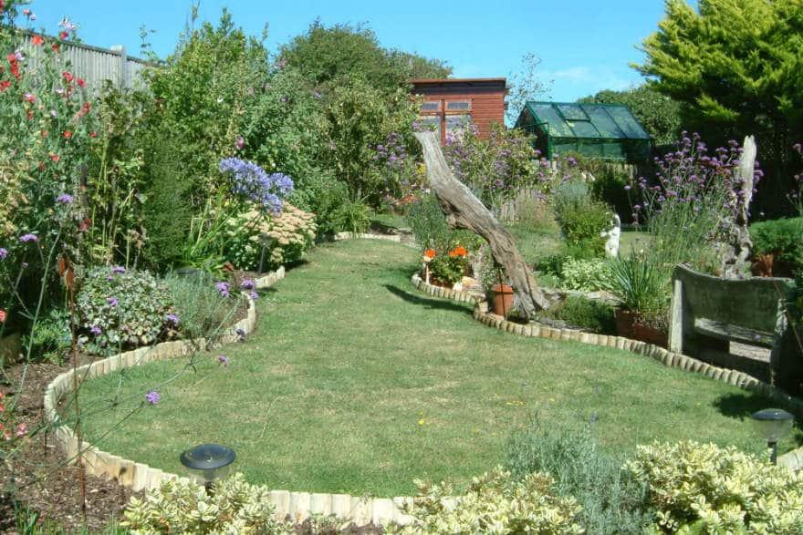2006 garden