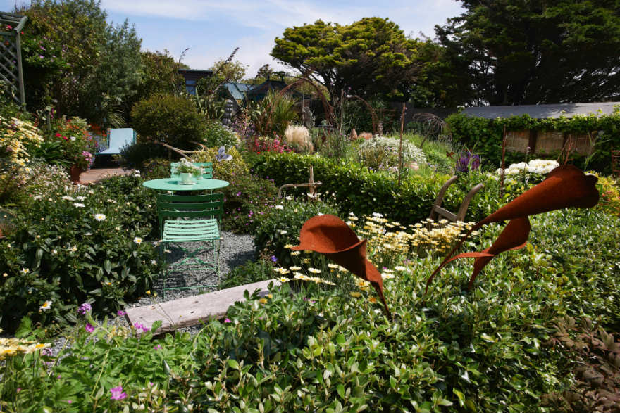 2012 garden