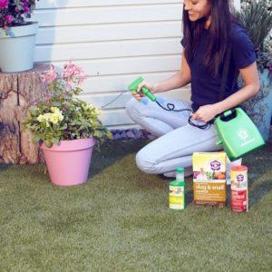 Organic Garden Health Care Kit