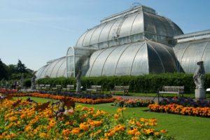 Kew Gardens. Image: RBGKew