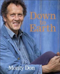 Monty Don book