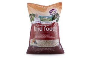 Richard Jackson High Energy No Waste Bird Food