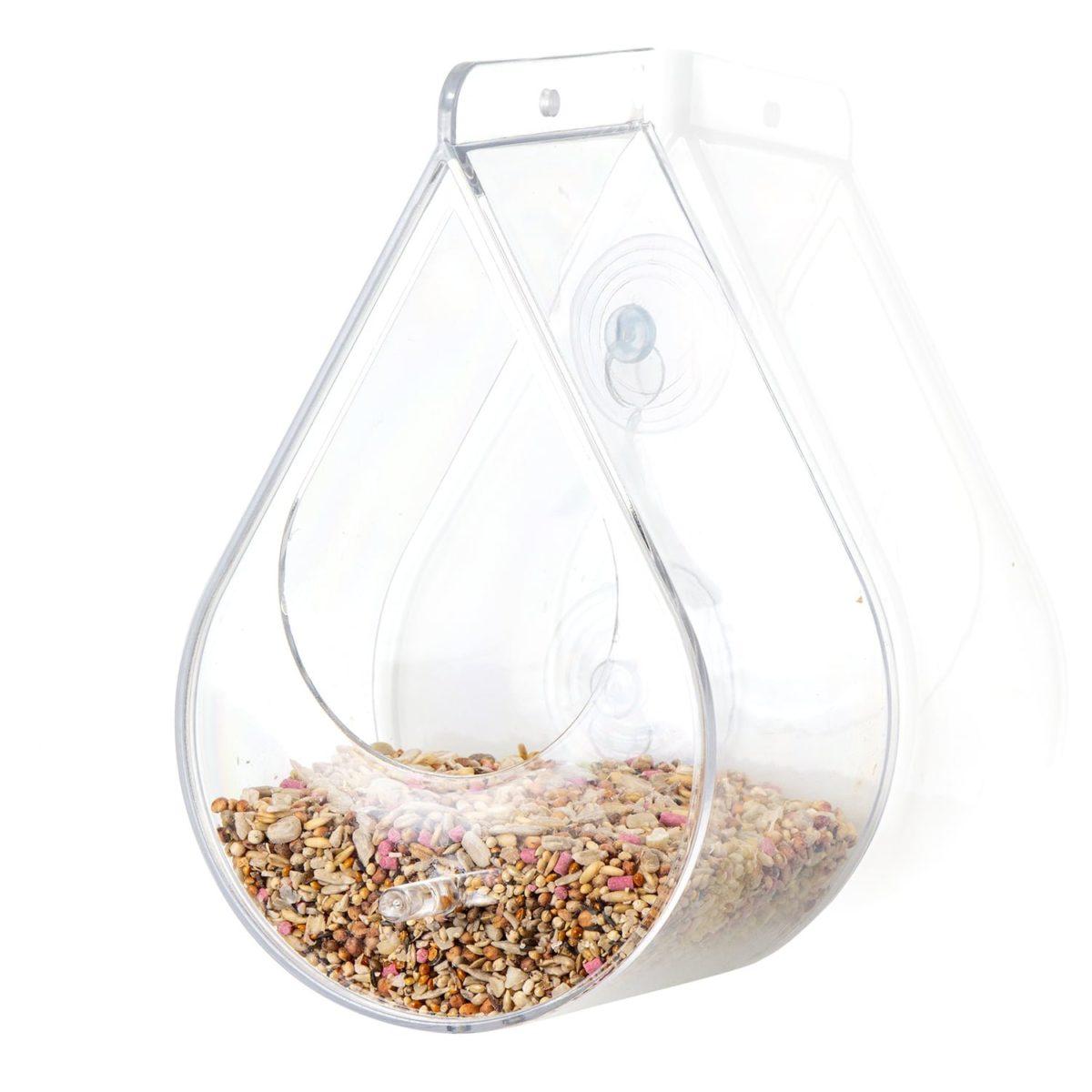 wildlife world dew drop feeder
