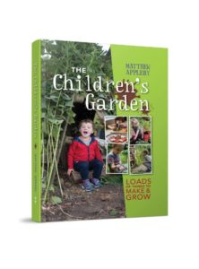 The Children's Garden by Matt Appleby.