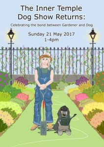 The Inner Temple Dog Show