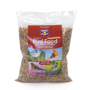Bird Food 2kg bag