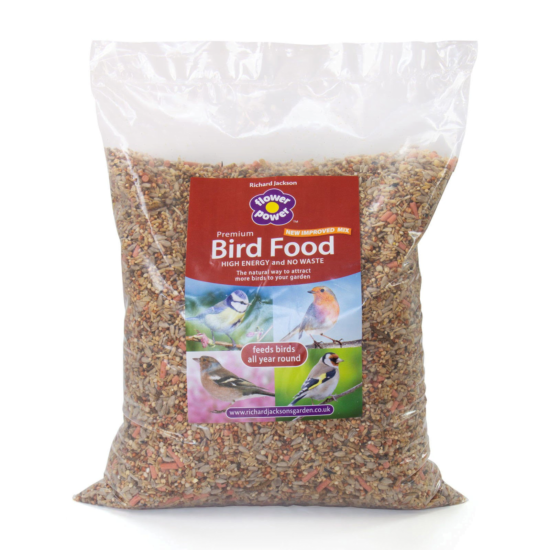 High Energy Bird Food 5kg