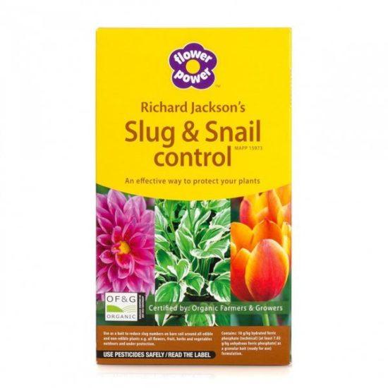 Slug and Snail Control1.2kg
