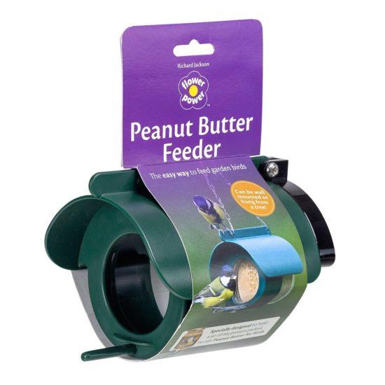 Peanut Butter Feeder for Birds