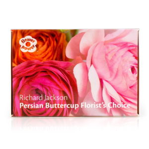 Richard Jackson Ranunculus Gift Box