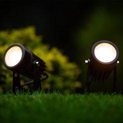 Atlas Solar Spotlights