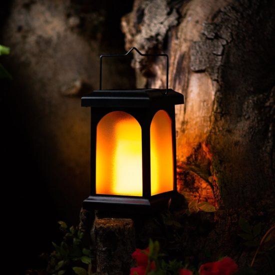 Elan Candle Lantern