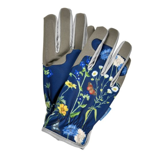 Burgon & Ball British Meadow Collection gloves without tag