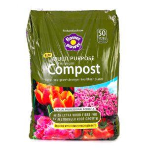 multi purpose compost 50 litres