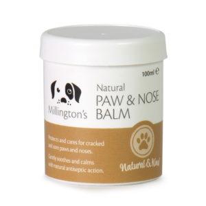 Millingtons Paw & Nose Balm pot front