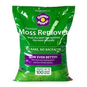 Richard Jackson Premium Moss Remover 5kg