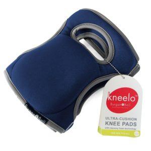 Navy Kneelo Kneel Pads