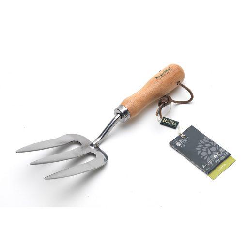 RHS Hand Fork cut out