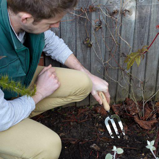 RHS Hand Fork lifestyle