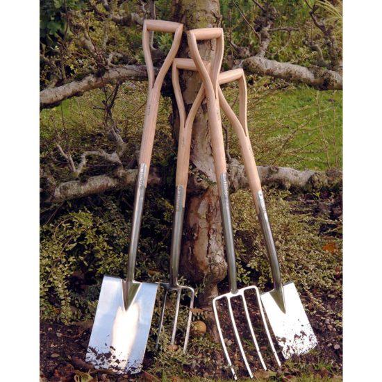 RHS spades & forks lifestyle