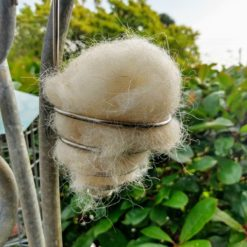 Twool nesting wool lifestyle