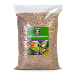 Richard Jackson 5kg Sunflower Hearts for birds