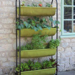 Vigoroot Balcony Garden