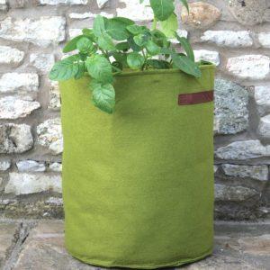Vigoroot potato planter