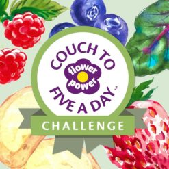 Couch to Five a Day™ Challenge Collection 1