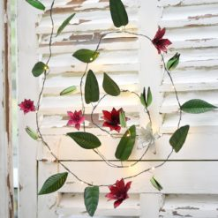 LIghtstyle London Clematis Light String