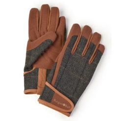Dig the Glove Tweed Mens