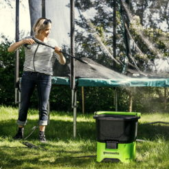 Greenworks Lithium-Ion Battery Pressure Washer