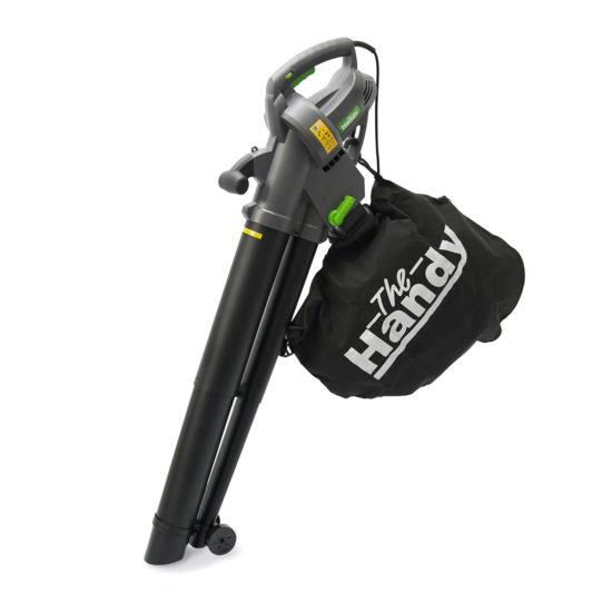 Garden Blower and Vacuum