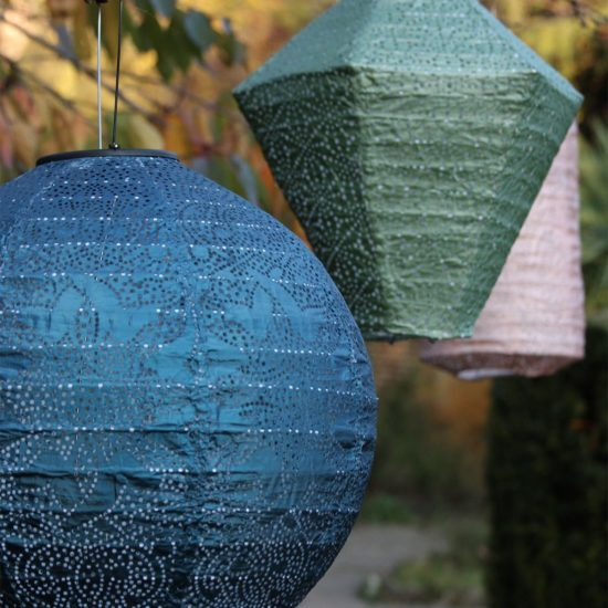 Lightstyle London Hanging Lantern Collection