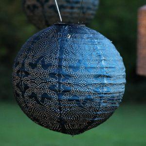 Lightstyle London Solar Globe Lantern